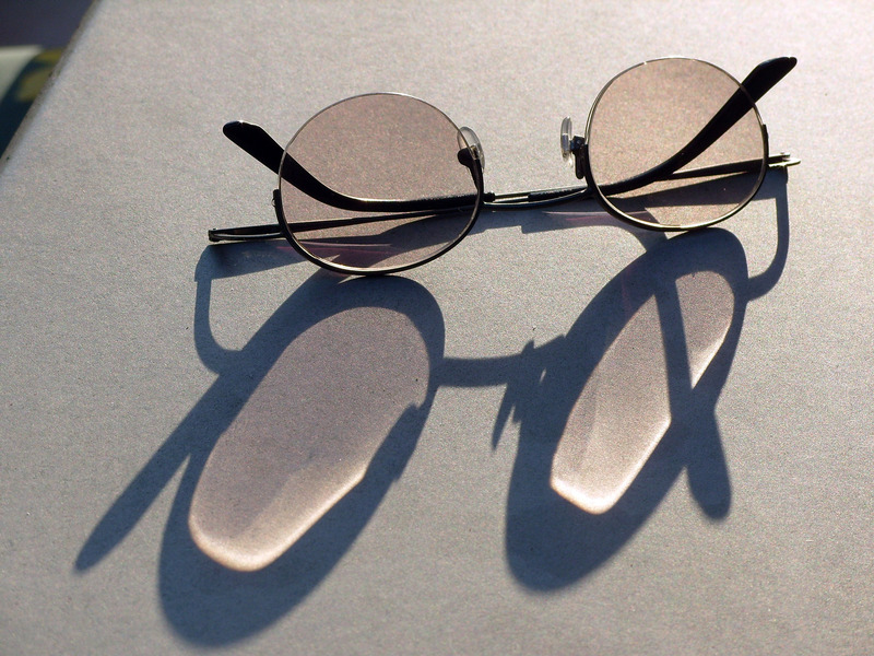 d603e675892 Look and See. Unstylish eyeglasses don t do ...